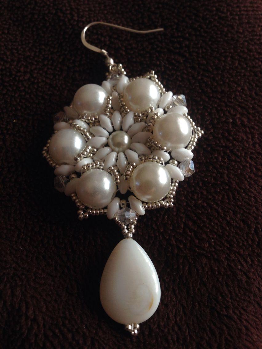 Fatti a mano perle
