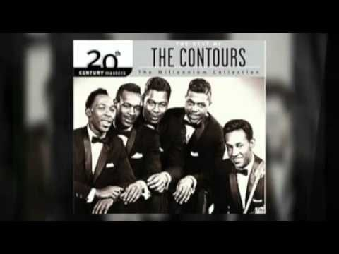 JANUARY 7, 1965 THE CONTOURS  Can You Jerk Like Me? #70 BILLBOARD Hot 100