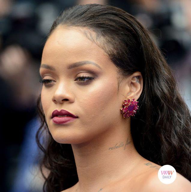 DAILY DAZZLER: Rihanna - 'Valerian and The City of a ...