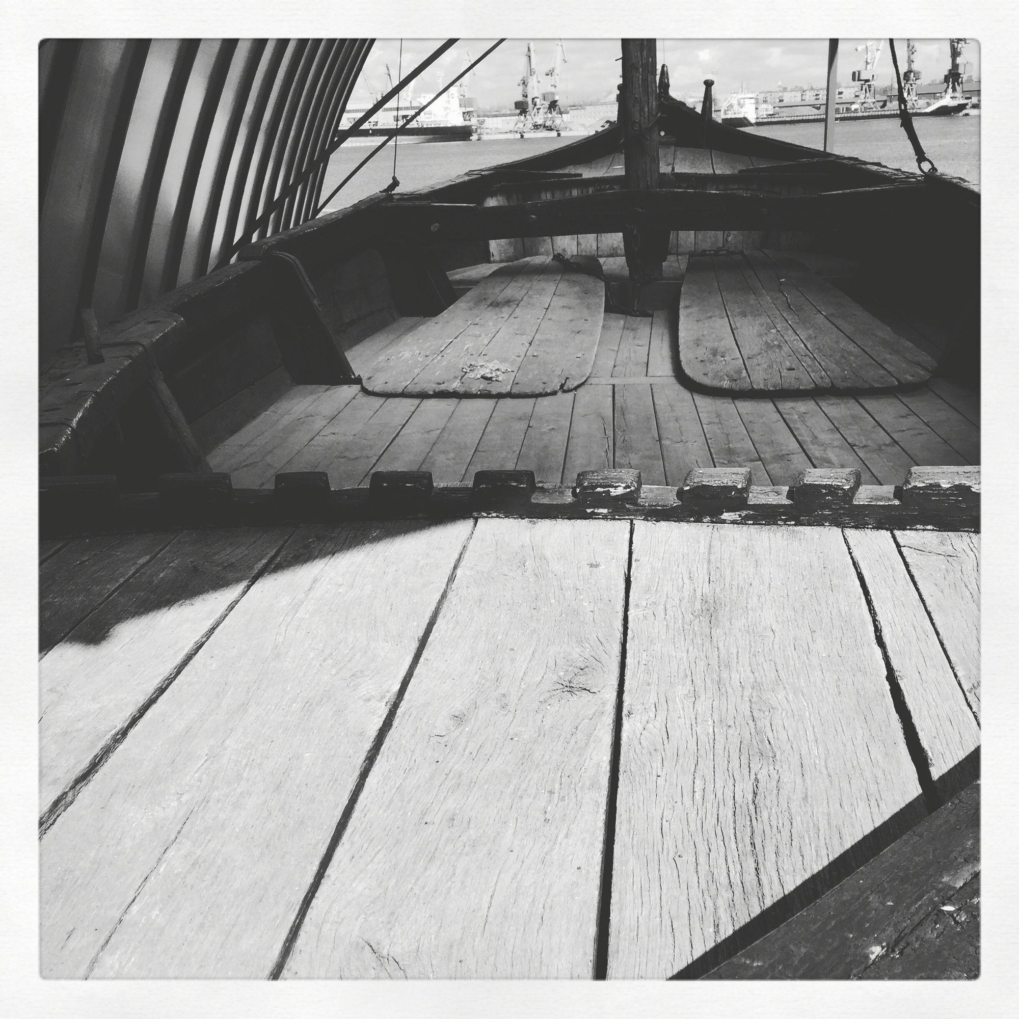 Vanha laiva