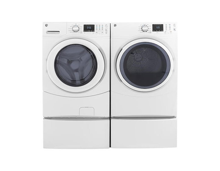 8 Washer And Dryer That Will Make Laundry A Breeze With Images