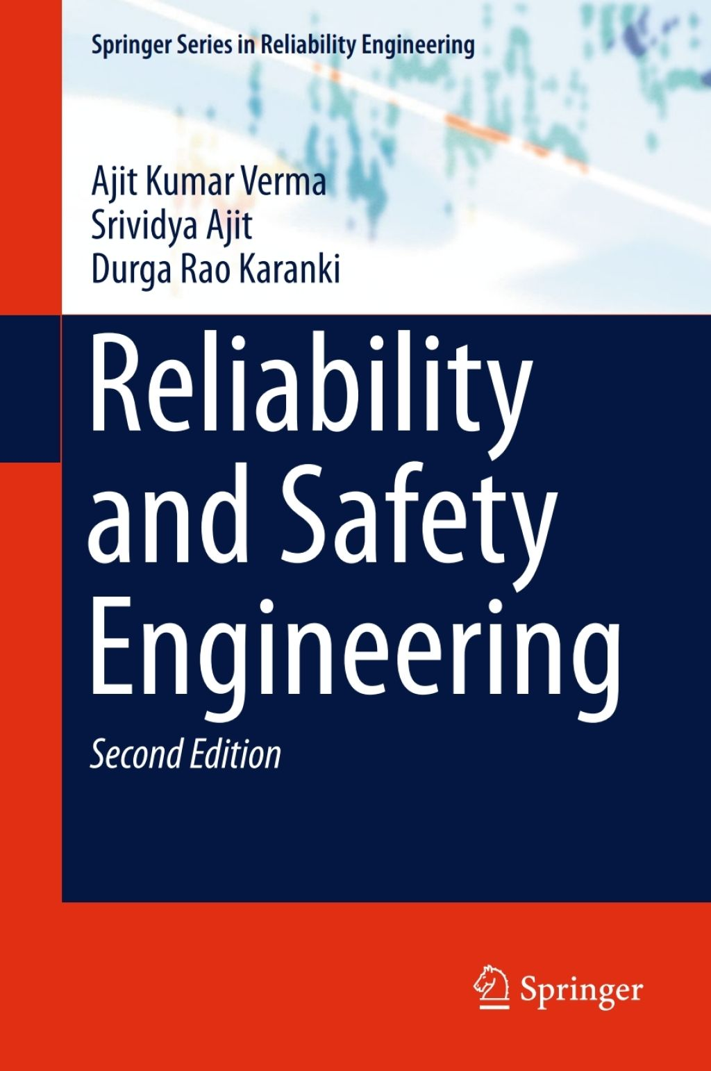 Reliability And Safety Engineering Ebook Reliability