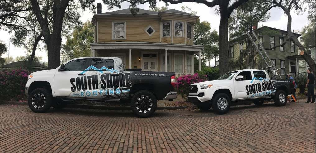 1 Roofing Company In Richmond Hill Ga Get A Free Estimate Roofing Richmond Hill South Shore
