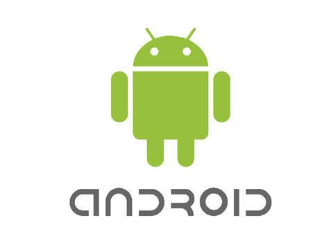 Android phone logo
