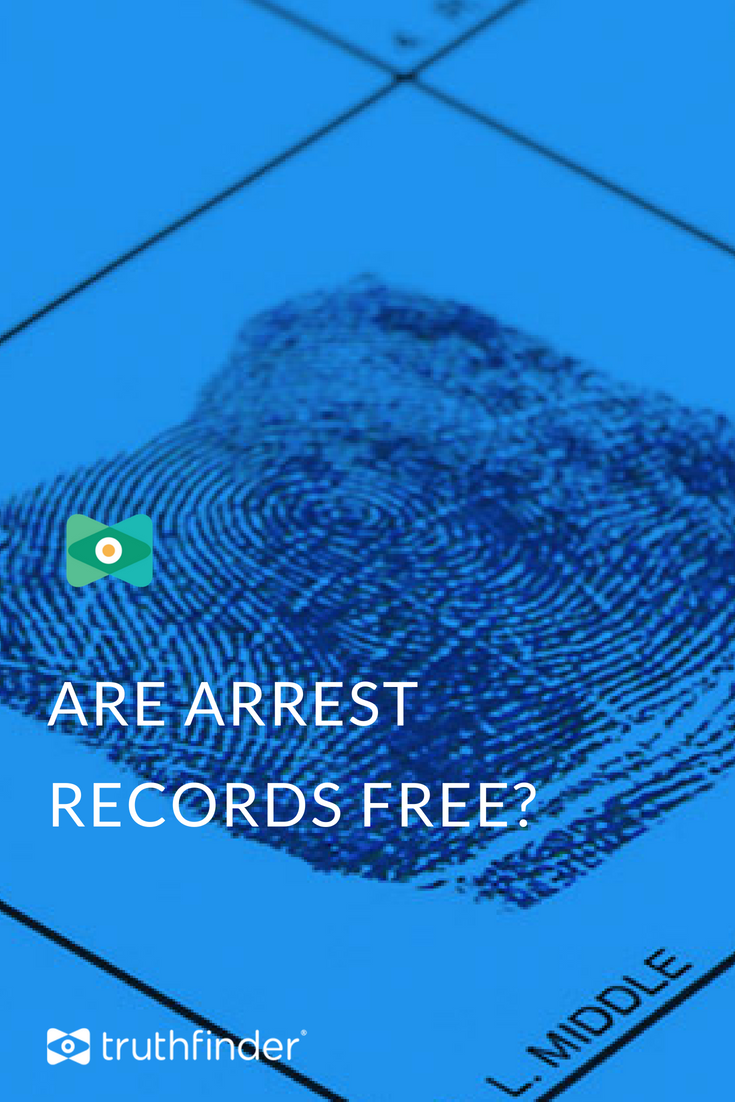 With Check Criminal Record It's Easy To Search And Find Someone's Criminal Arrest History