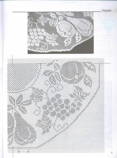 Crochet Knitting Handicraft: croshe 18
