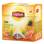 Chá Preto