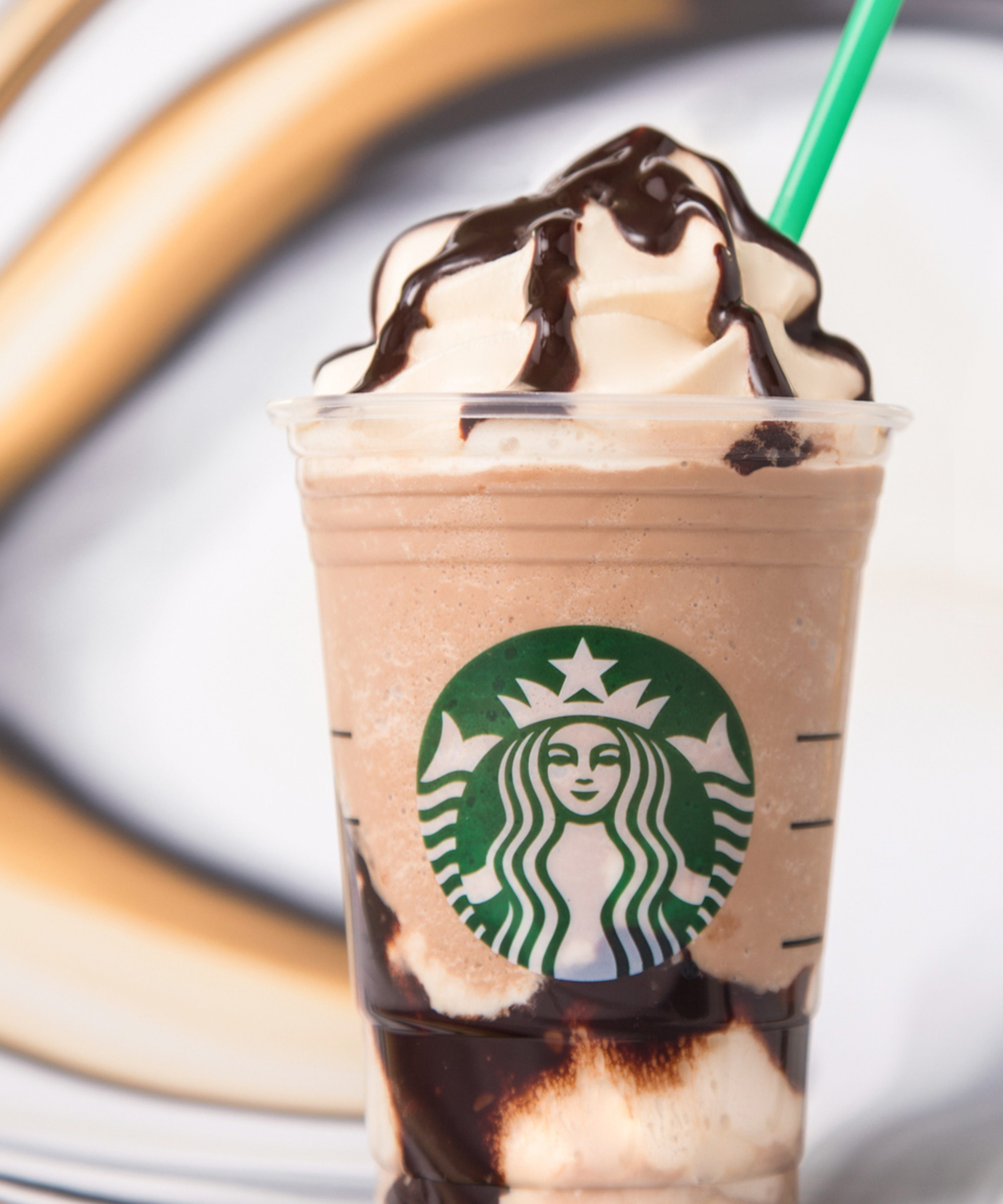 What To Order At Starbucks If You Like Sweet Iced Coffee ...