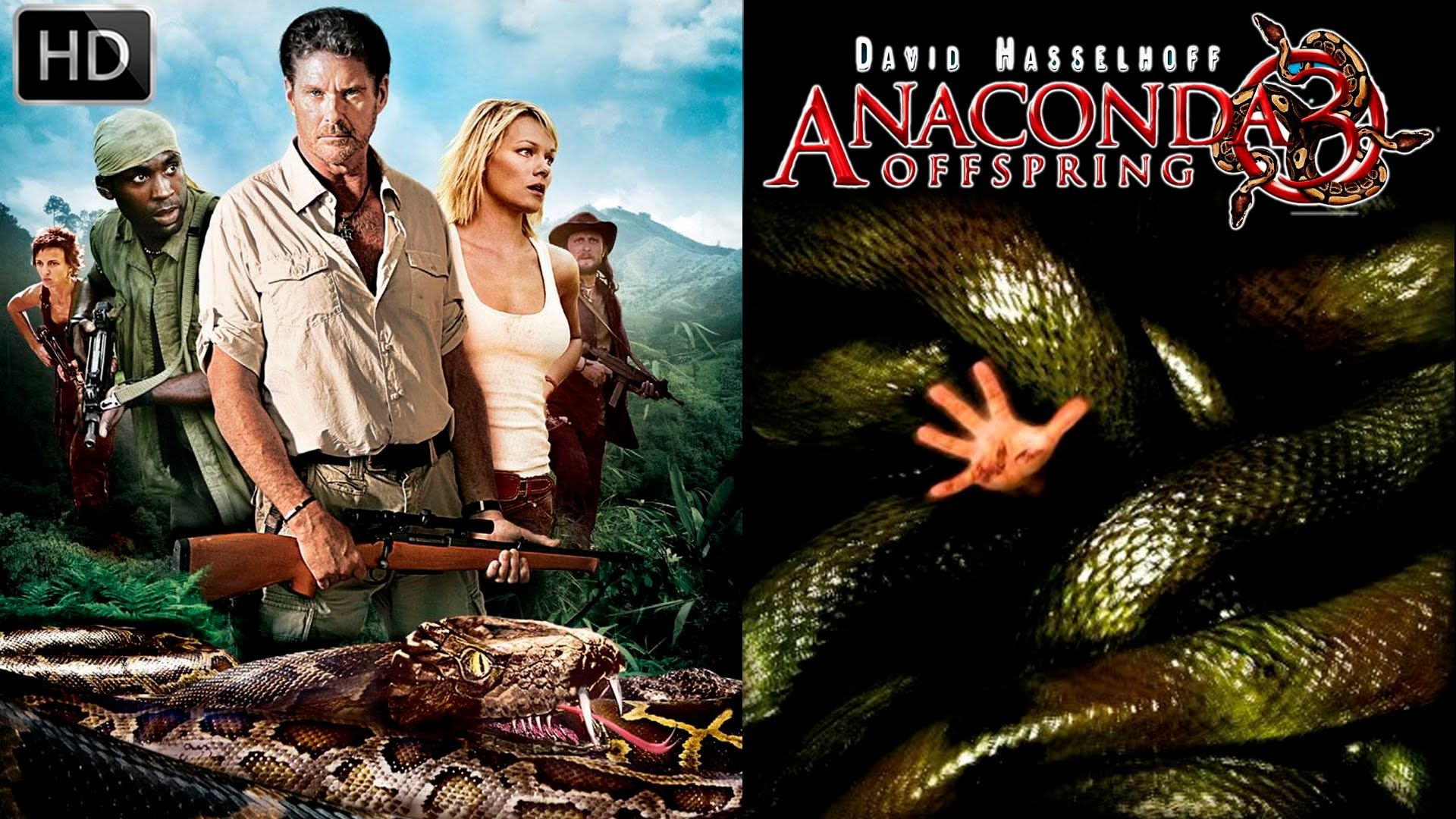 anaconda full movie online