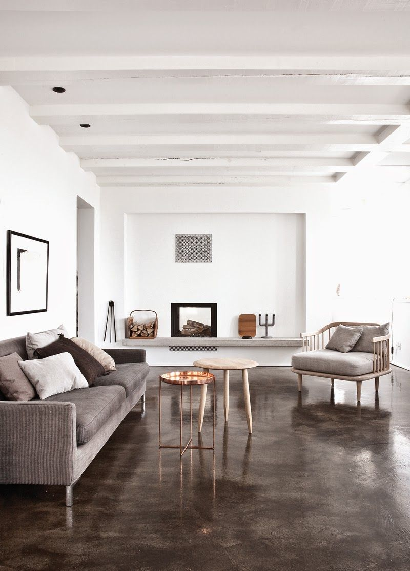 A COPENHAGEN HOME DESIGNED BY NORM ARCHITECTS (style-files.com ...
