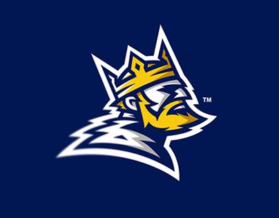Last Kings Esports Logo Esports Logo Sports Logo Design Sports Logo Inspiration