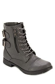 Boots, Womens boots, Combat boots