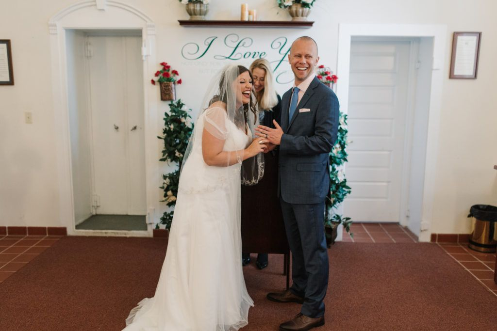 Dana And Gunnar Annapolis Maryland Courthouse Wedding Photography