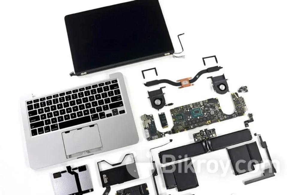 MacBook Air best fix Bangladesh, the program has been