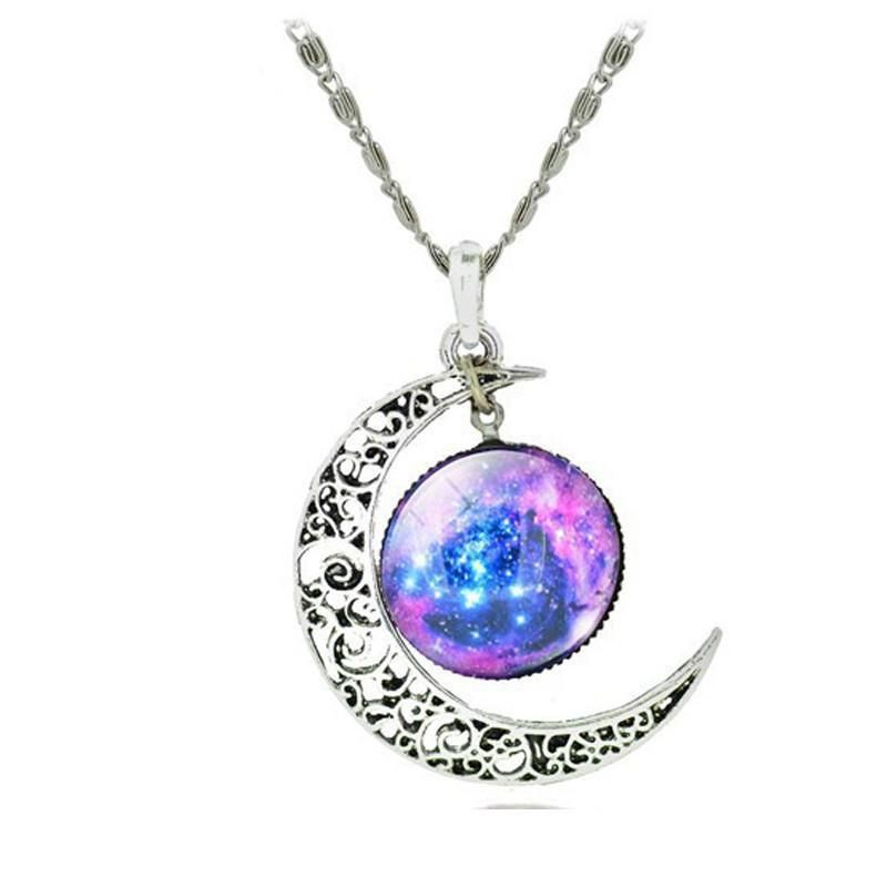 Star moon mystical pendants products mystic river online star moon mystical pendants aloadofball Choice Image