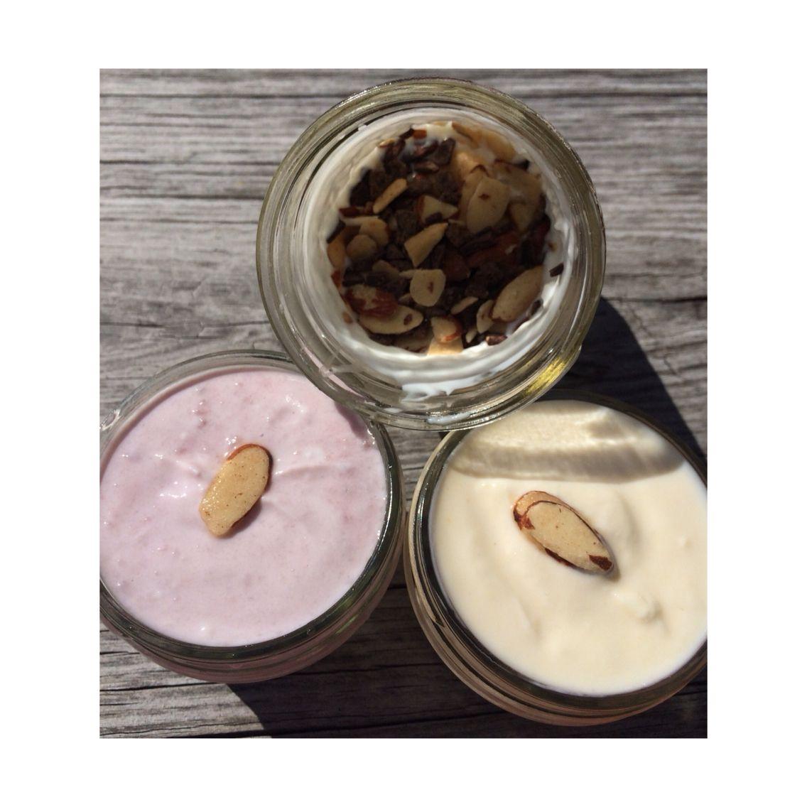 Chobani Greek Yogurt Flip in Almond Coco Loco, Chobani Greek Yogurt ...