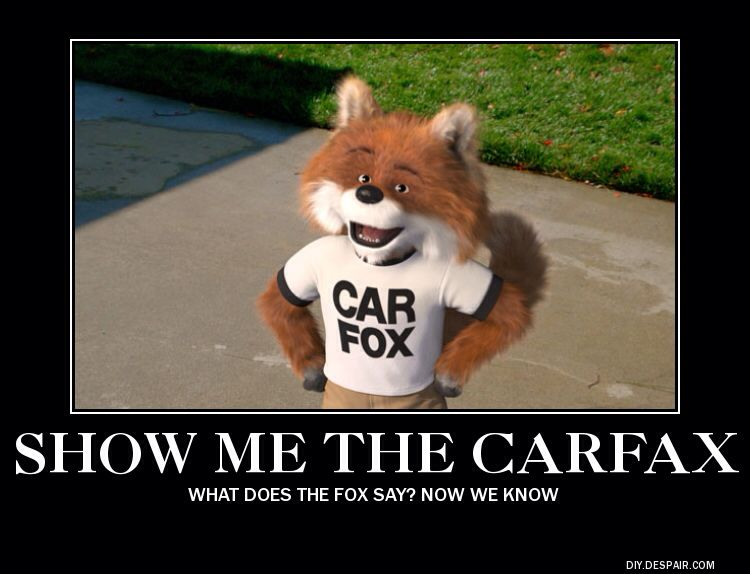 Show Me The Car Facts Fox Carbkco - Show me the car facts