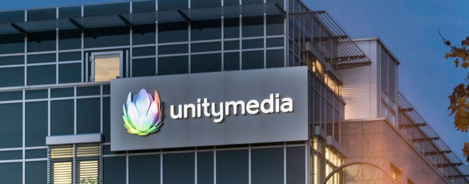 Anrufe Von Unitymedia
