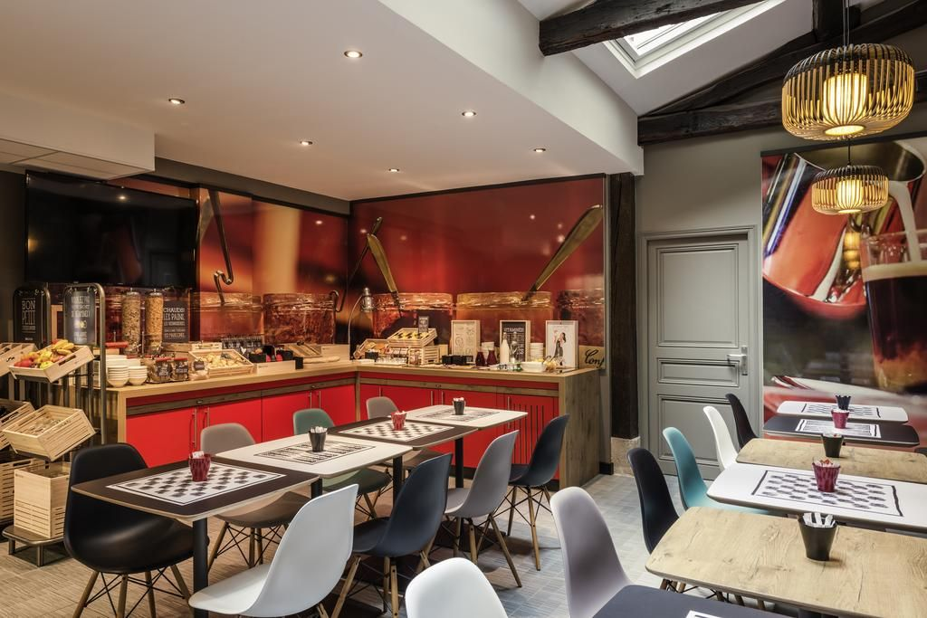 Ibis Hotel Cafe Buscar Con Google Casual Cafe En 2019