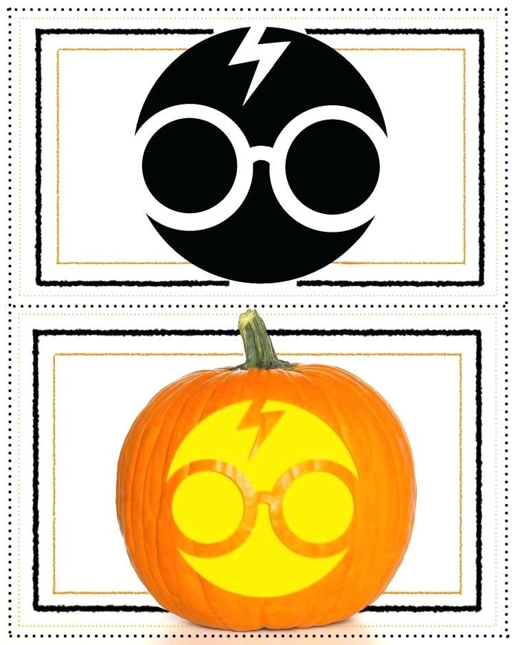Harry Potter Pumpkin Stencils Pumpkin Stencils Free Harry Potter Pumpkin Harry Potter Pumpkin Carving