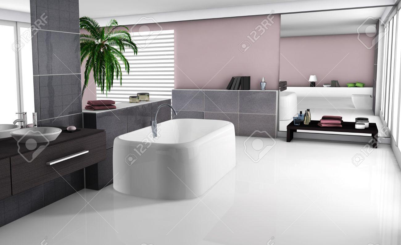 Interieur maison moderne fashion designs for Design interieur maison contemporaine