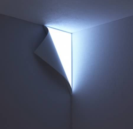 10 Insanely Cool Wall Lamps - cool lamps, unusual lamps Walls