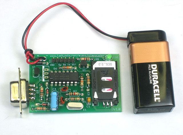 Sim Card Reader Writer Kit Coming Soon Http Muasodep Net Electronics Projects Card Reader Electronics Projects Diy