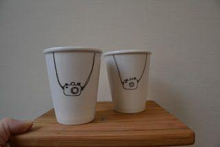 O, wat zie ik je graag!: porcelain