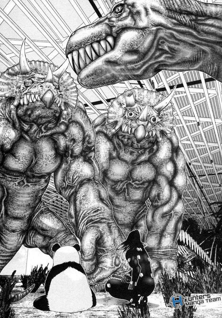 Pin by dion_oster_ on manga in 2020 beast of the east