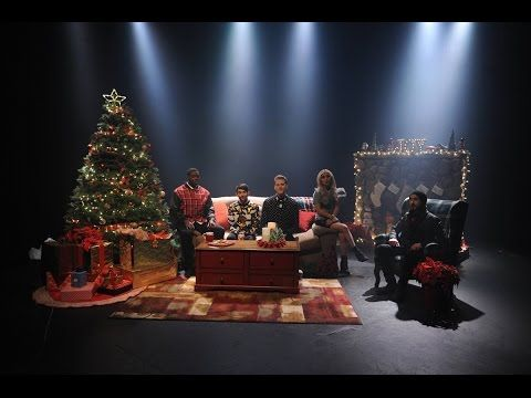 Official Video That S Christmas To Me Pentatonix Christmas Music Videos Pentatonix New Christmas Songs