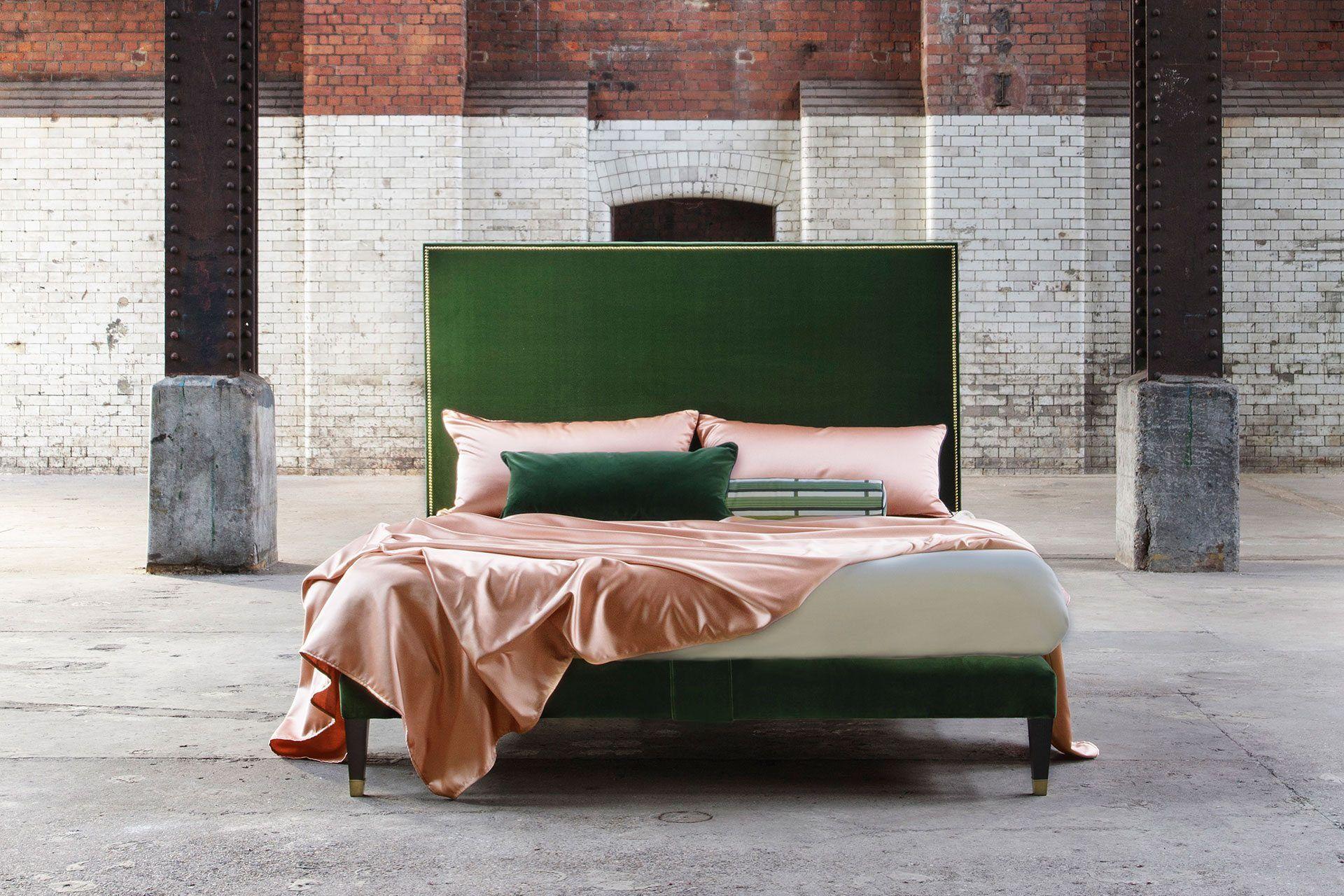 Savoir Beds Harlech Luxury Bedding Luxury Furniture Brands Bed