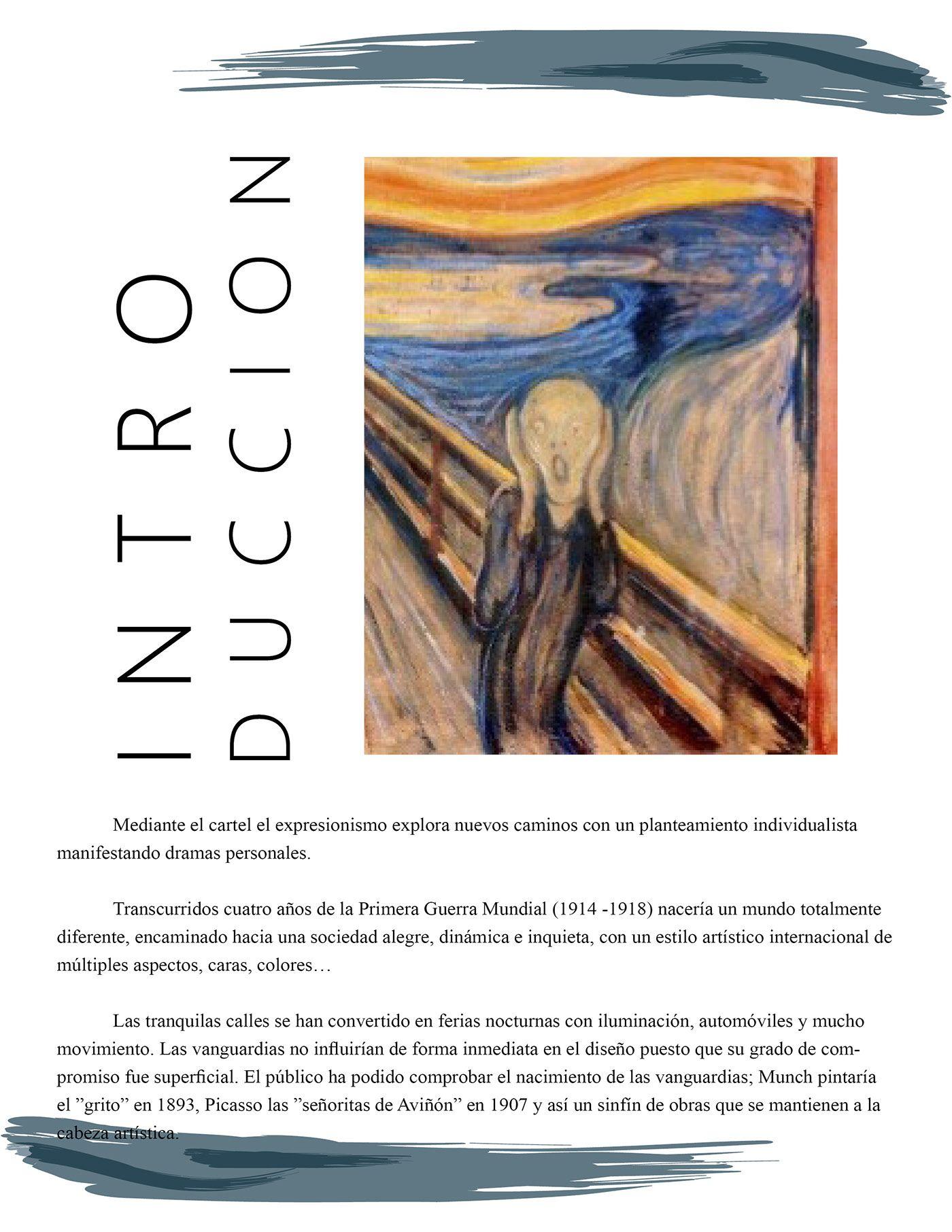 Vistosos ejemplos de diagramación en diseño editorial | Pinterest ...