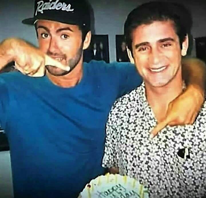 George Michael Anselmo Feleppa
