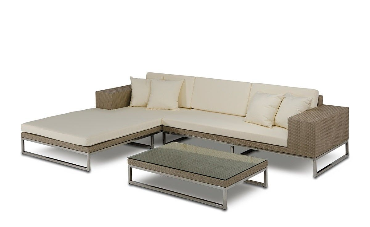 Cool Modern Fabric Patio Furniture In Brown 1434 Features Alphanode Cool Chair Designs And Ideas Alphanodeonline