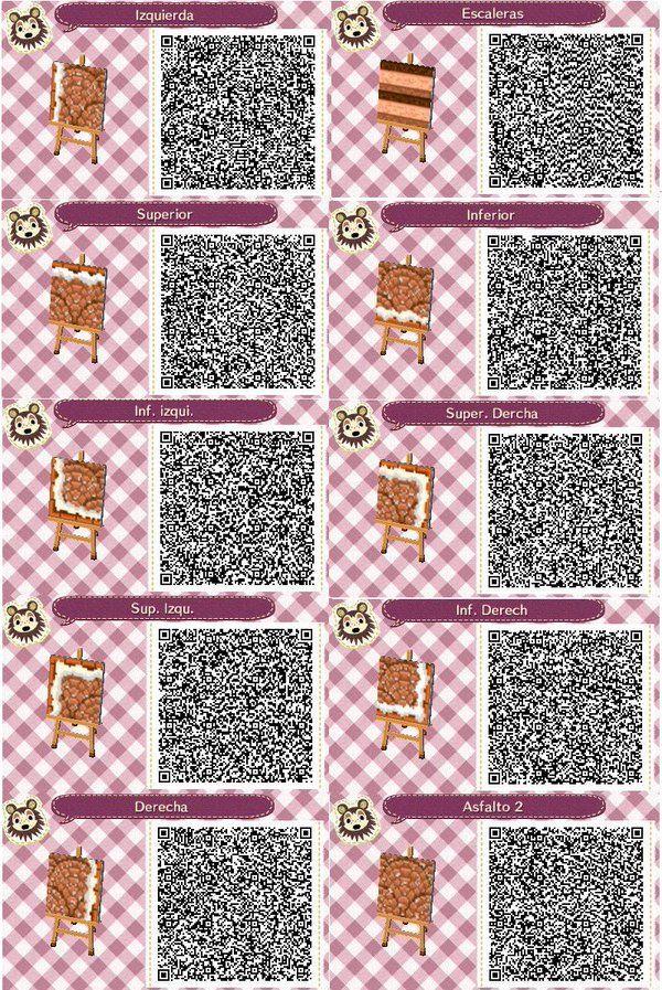 Ninithel00 On Winter Acnl Animal Crossing Animal Crossing Qr