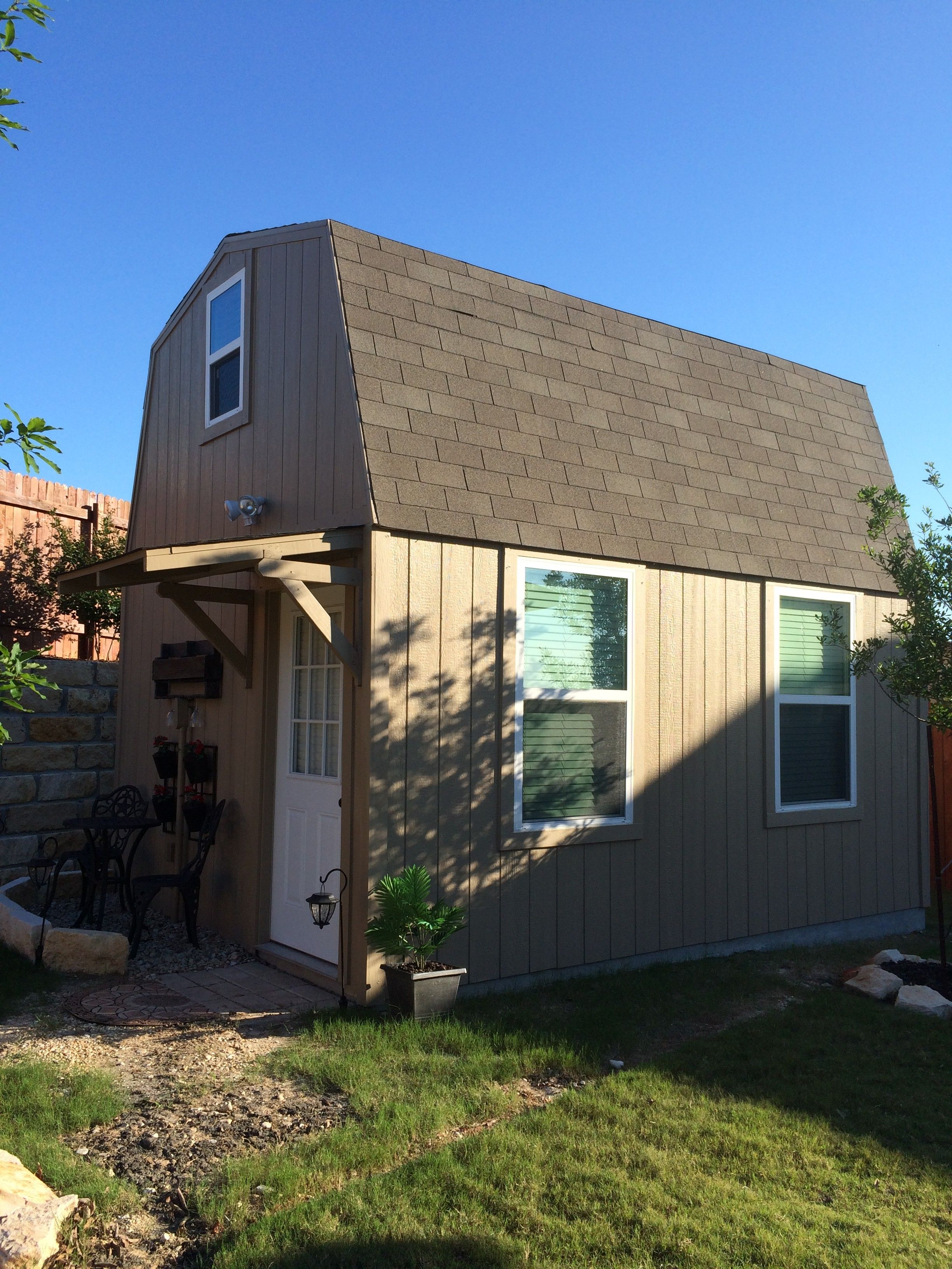 Tiny Home To Be Moved - Tiny House for Sale in Austin, Texas | RVs