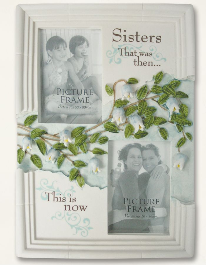 Beautiful Picture Frame Friends Then And Now Picture Frames