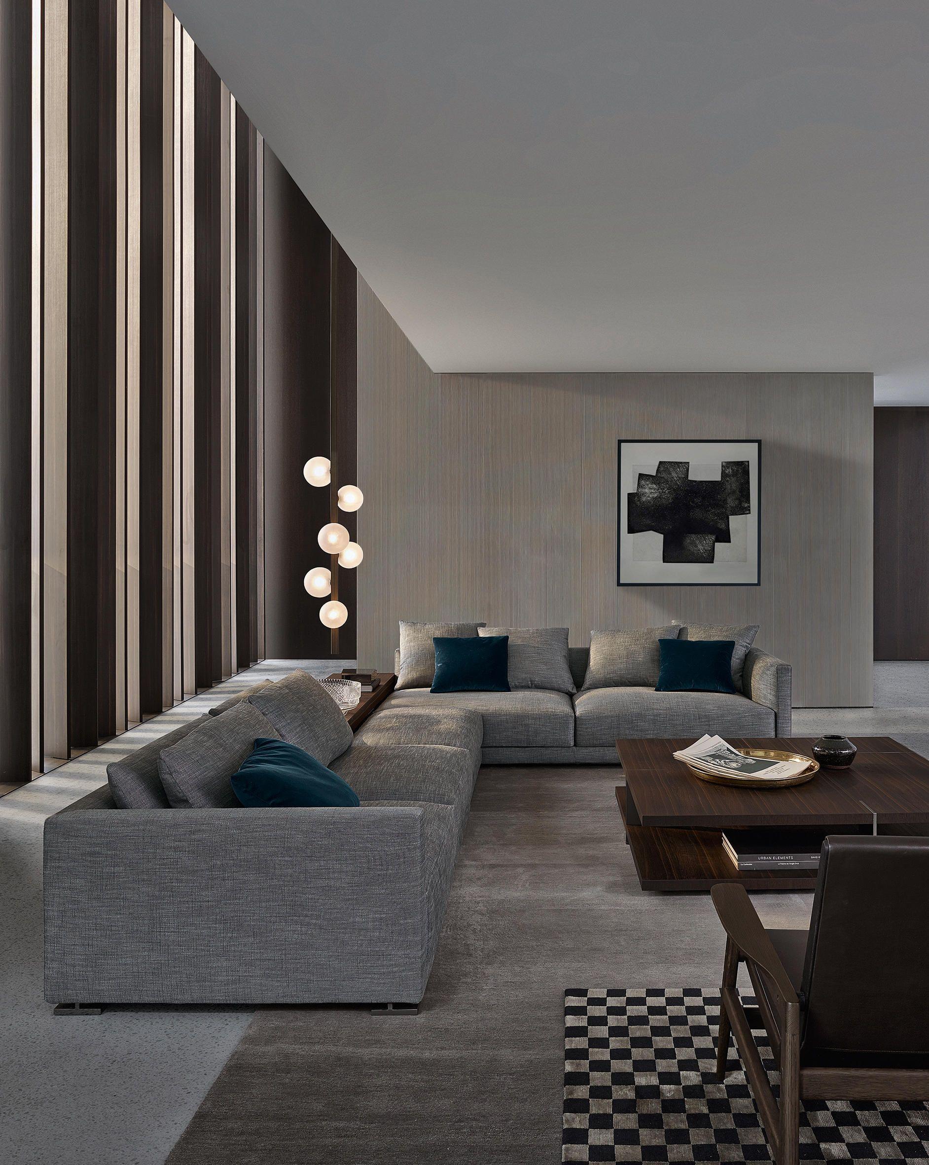 Bristol Sofá de Poliform | Sofás | Ideas for the House | Pinterest ...
