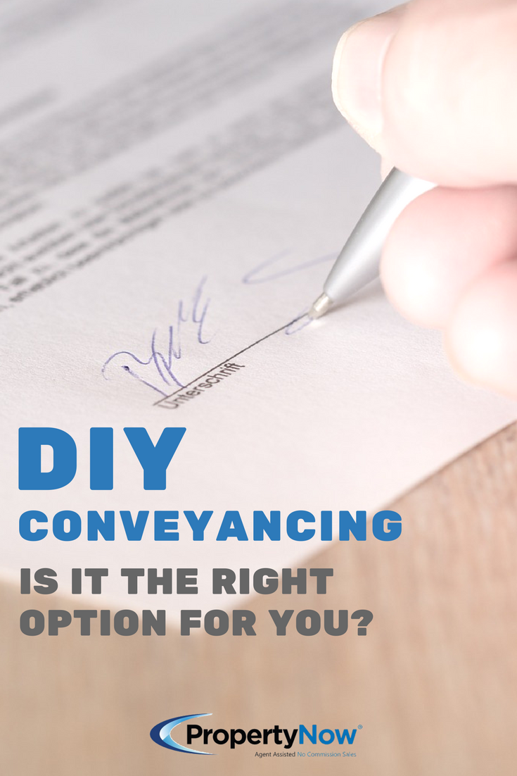 Conveyancing is the legal transfer of a title deed from the you can employ a professional conveyancer or try to save money and do it yourself by downloading a diy solutioingenieria Gallery