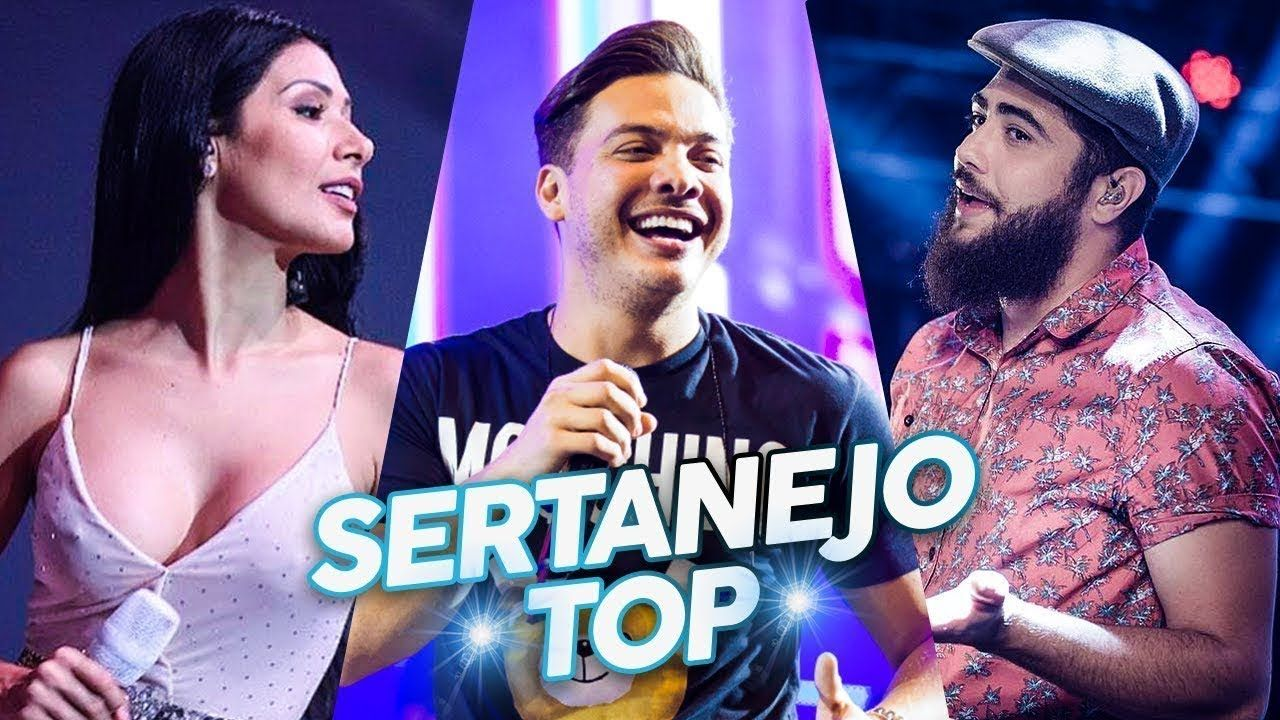 Top Sertanejo 2019 Mais Tocadas As Melhores Do Sertanejo