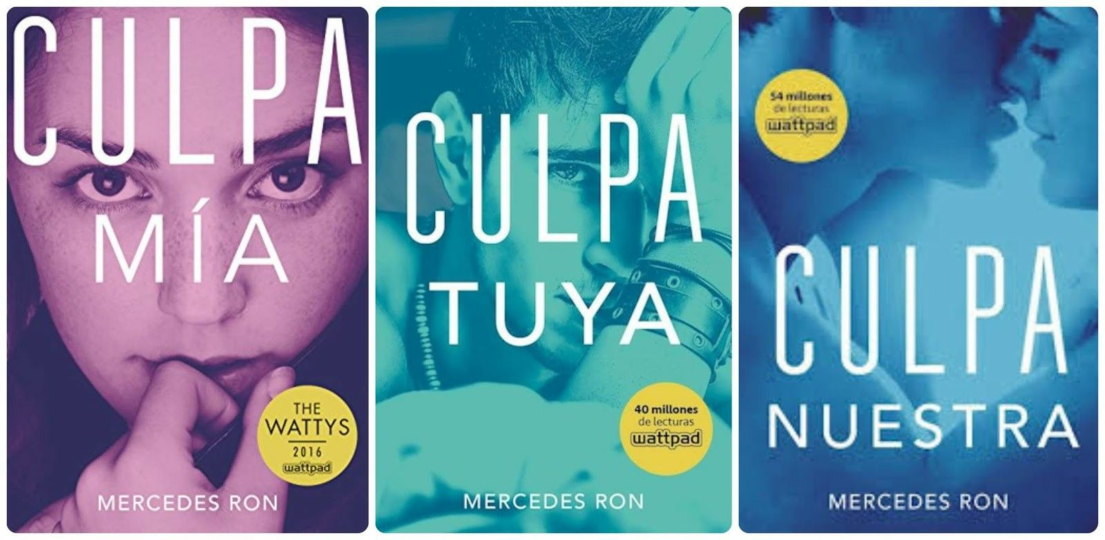 Trilogia Culpables Libros Para Leer Juveniles Blog De Libros Libros Buenos Para Leer