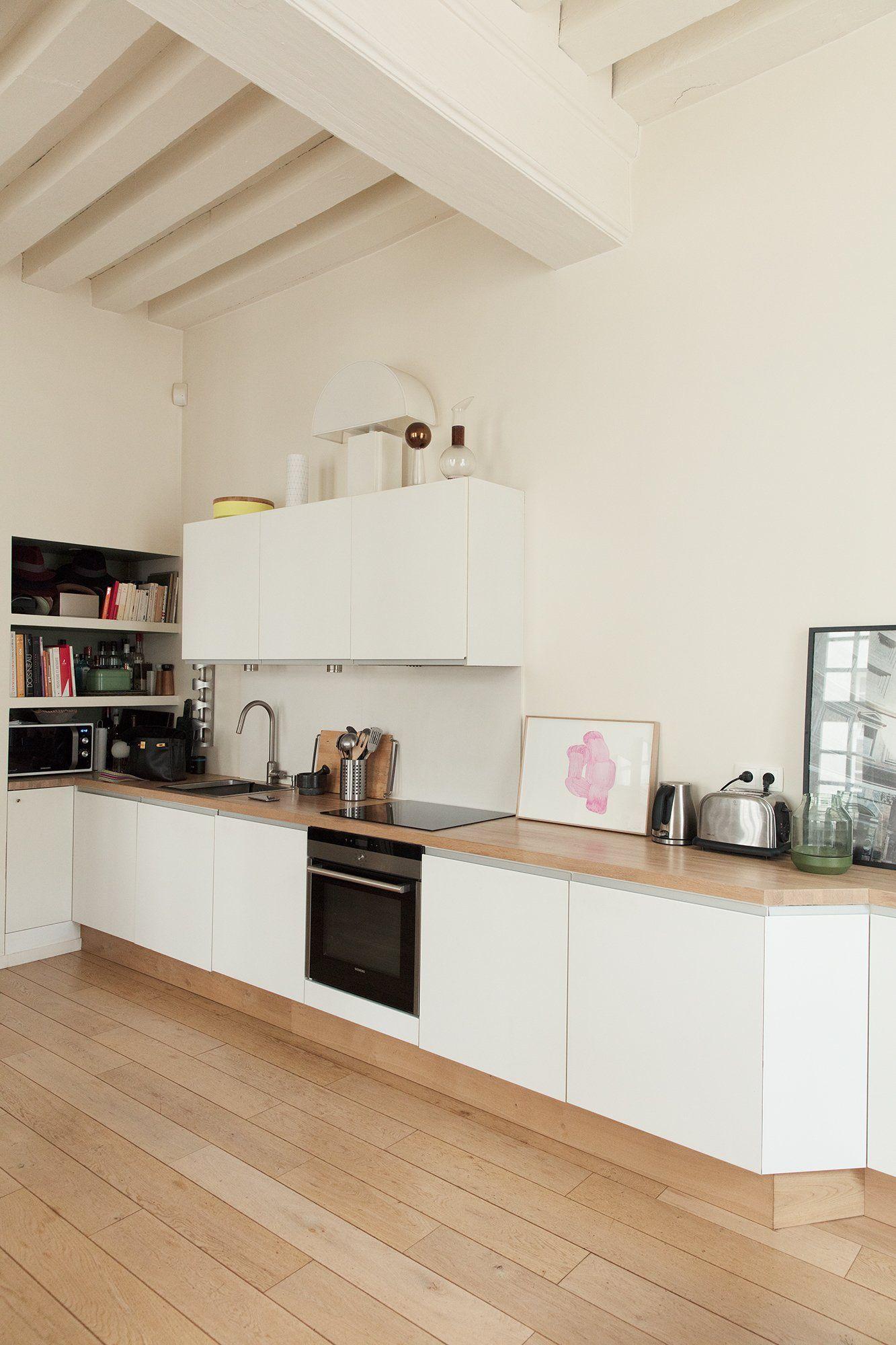 William Ventura, architecte global | Architects, Woods and Kitchens