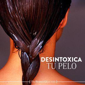 El pelo también tiene que purificarse, háganlo con estos tips.>>>http://bit.ly/2l8yVhp