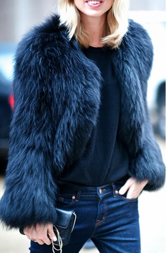 ¡¡ Es cuestión de Estilo !!! - Fashion Blog