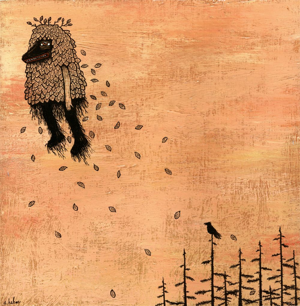 good-thoughts by andy kehoe