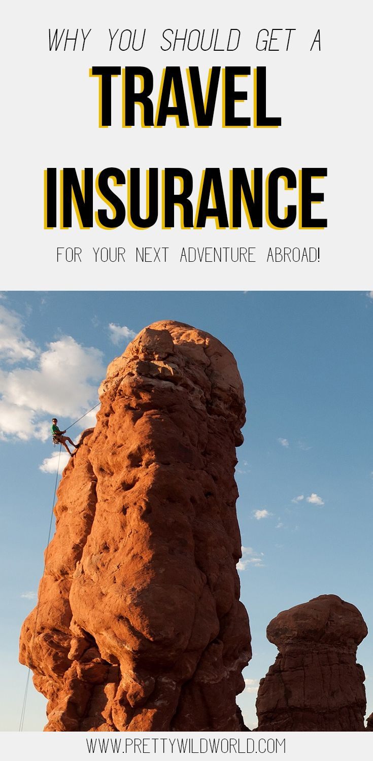 Best Travel Insurance 2020 Is Travel Medical Insurance Worth It