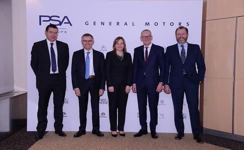 CAnadauenCE tv: Por que a GM decidiu vender a Opel para PSA