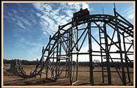 www.JeremyReid.com - Jeremy Reid's Backyard Roller Coaster ...