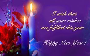 Beautiful New Year Wishes Quotes 2018 To Wish The New Year Event | Happy  new year greetings messages, New year greeting messages, New year wishes  messages