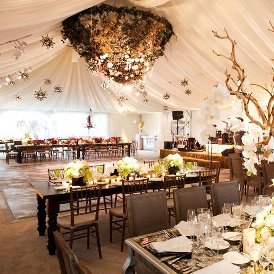 How Much Do Tent And Heater Als Cost For Your Wedding